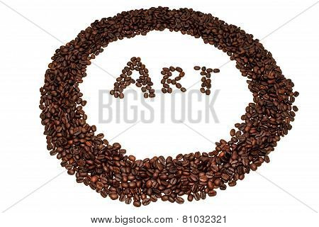 Art, Coffee