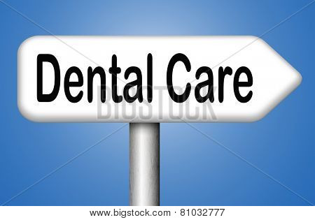 dental care center personal hygiene and health insurance