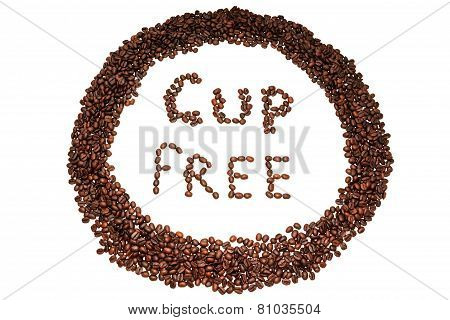 Cup Free, Coffee