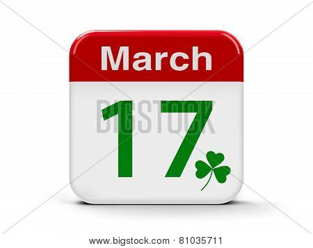 17Th March - Patricks Day