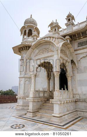 Jaswant Thada Memorial, Jodhpur