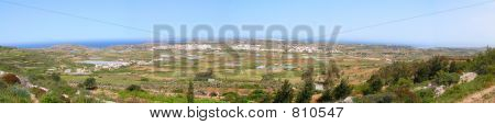 Panorama at Bingemma 01