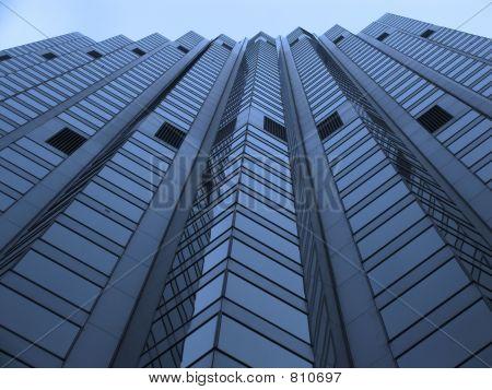 San Fran Skyscraper 1
