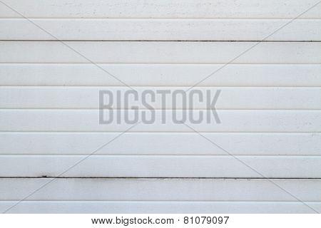 Metal Gate Texture