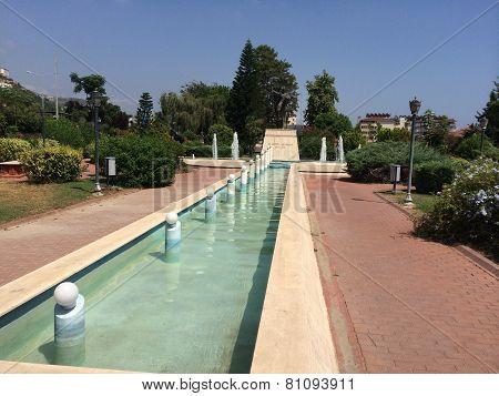 memorial Alladin Keykubad