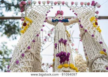 Garland Decoration