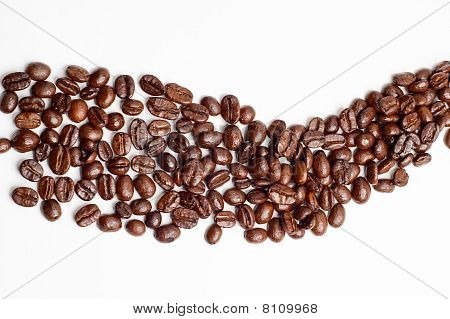 Cofee Beans Road