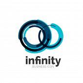 pic of infinity  - Loop - JPG