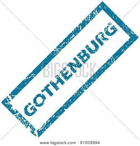 Gothenburg rubber stamp
