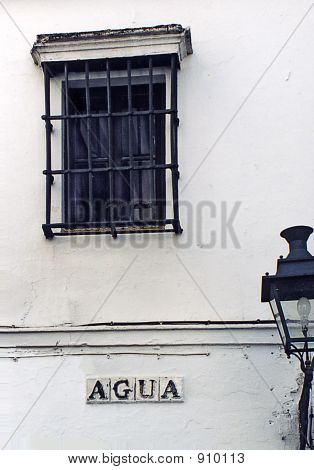 Seville Window