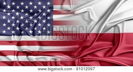USA and Poland.