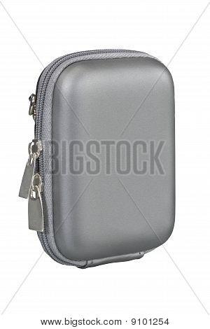 Gray photobag
