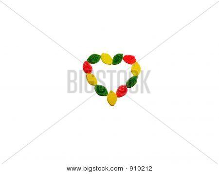 Bon Bon Heart