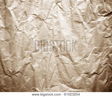 Paper Texture Brown