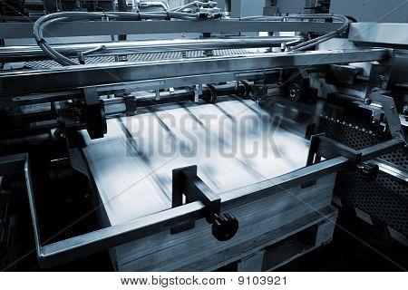 Modern Printing House