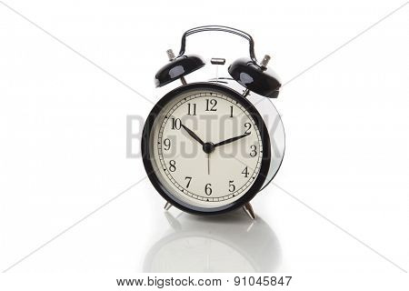 Alarm clock object