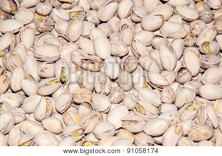 Pistachios From Dubai