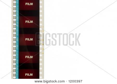Strip Of Red Movie Film 2