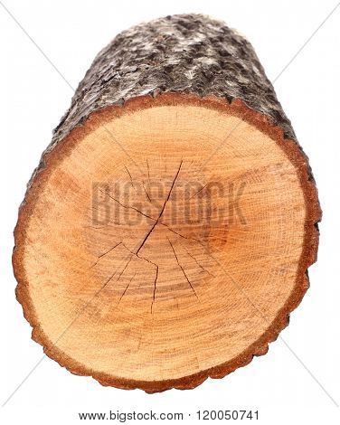 Piece of wood Timber lumber balk beam
