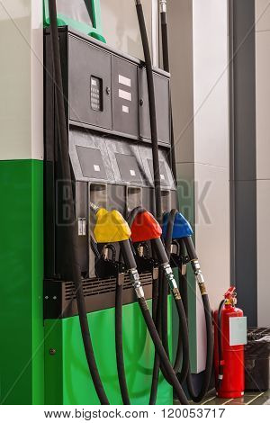 Car Fuel Dispenser