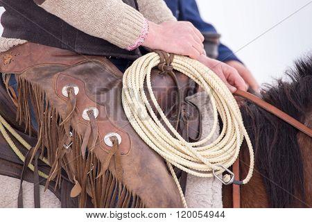 Cowboy Tools.