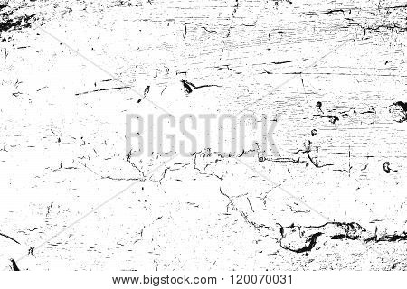 Overlay Cracked Texture