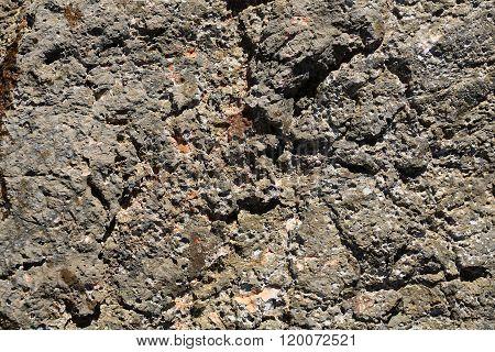 Beach Stones And Rocks