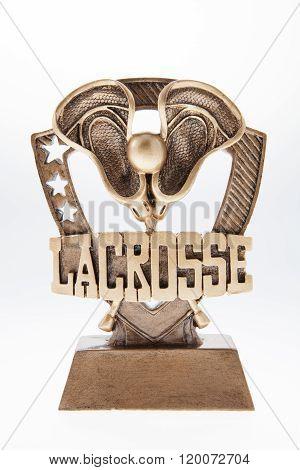 Lacrosse Trophy
