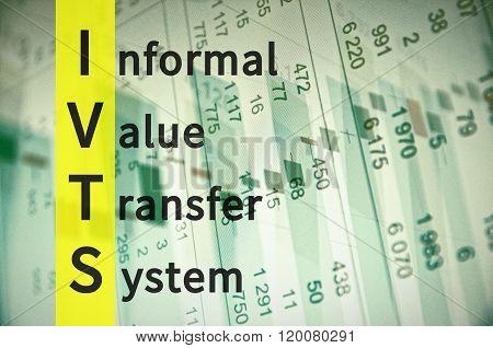 Informal Value Transfer System