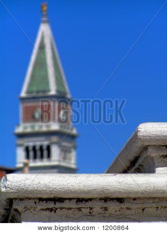 Venice: Unusual View