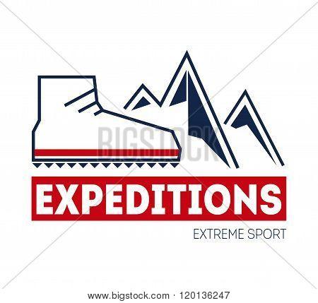 Outdoor sport adventure