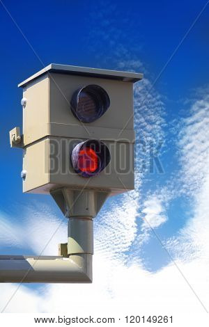 Radar Control, Flash, Speed Camera, Speed Cameras