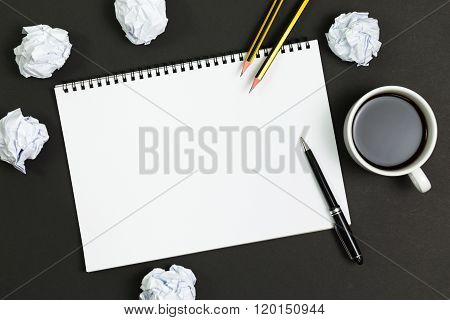 Brainstorming Idea Concept