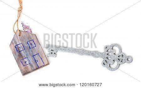 House, Financing, Key