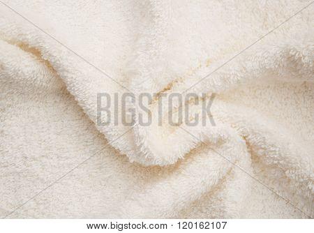 Bath Fluffy Towel
