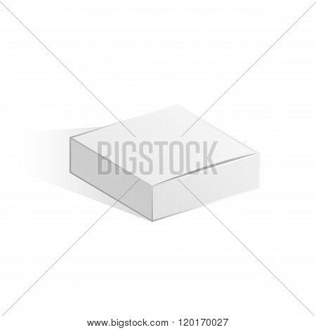White Low box.