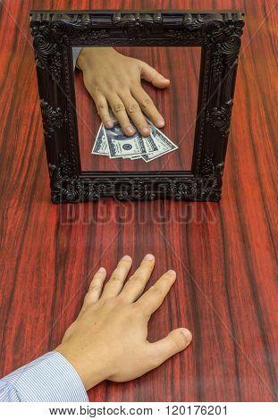 Loosing Money