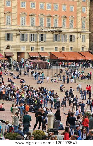Siena Landmark