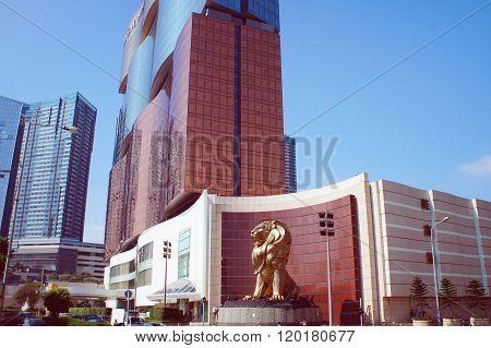 MGM Grand Macau Casino Resort
