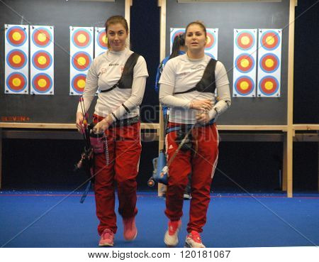 Polska archers