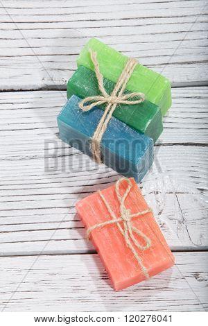 spa bath cosmetic. soap beauty treatment background