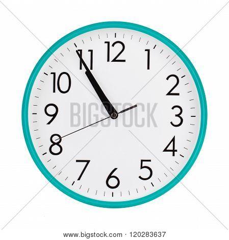 Five To Eleven O'clock