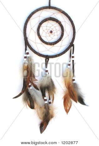 Isolated Dreamcatcher