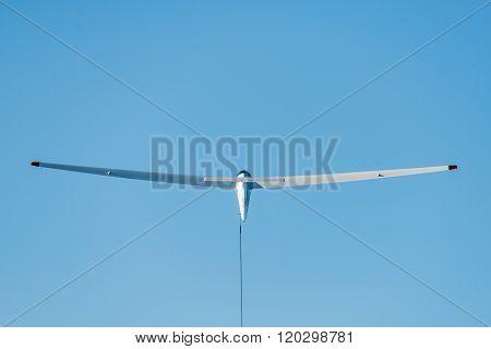 Glider Launch