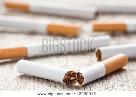Anti-smoking Background