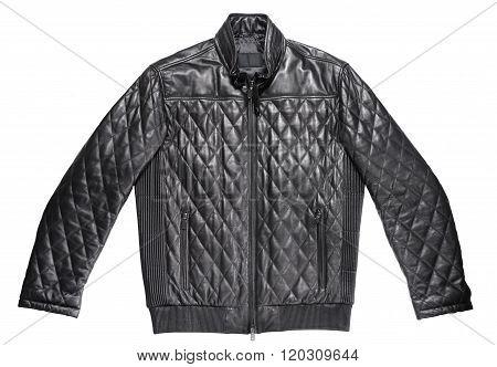 Style Leather Jacket