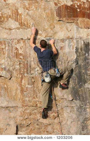 The Climber 4