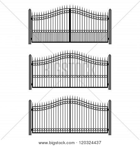 Set Of Gates