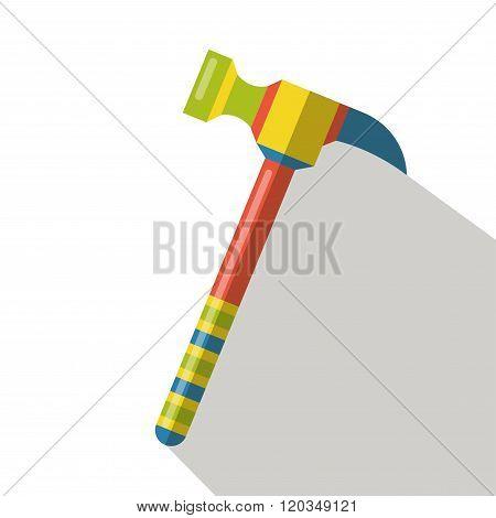 Construction hammer. Construction hammers. Construction hammer icon. Construction hammer icons. Construction hammer vector. Construction hammer flat. Construction hammer isolated. Construction hammer.