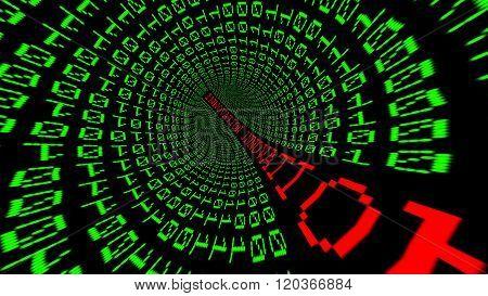 Innovation Data Tunnel
